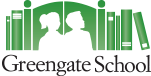Greengate School logo